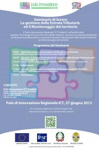 7 seminario