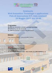 Locandina_WebSemantico_Tecnologie_Applicazioni